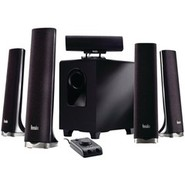 speakers and speaker systems