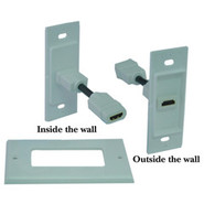 wall plates and keystones