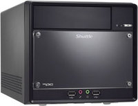 Custom CUBE PC - Shuttle