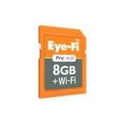 8 GB Pro X2 SDHC Memory Card