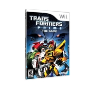 Activision Transformers Prime Now Available for Wi