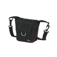 Compact Courier 80 Camera Shoulder Bag - Black