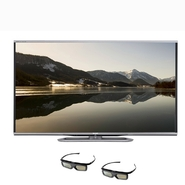 Sharp 70-inch Smart LED TV- LC-70LE857U 3D HDTV wi