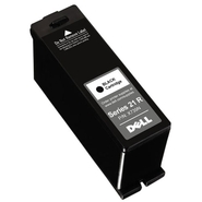 Regular Use Standard Yield Black Cartridge (Series