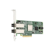 Emulex LPE 12002, Dual Port 8Gb Fibre Channel HBA,