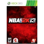 Take 2 Interactive NBA 2K13 for Xbox 360