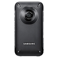 Samsung HMX-W300 5 MP HD Waterproof/Shockproof Poc