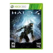Microsoft Corporation Halo 4 Now Available For 360