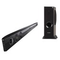 Sharp HT-SB40 310-Watt 2.1 Channel Sound Bar Syste