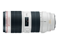 Canon EF 70-200 mm f/2.8L IS II USM Telephoto Zoom