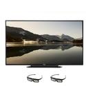 Sharp 80-inch LED Smart TV - LC-80LE757U 3D HDTV w