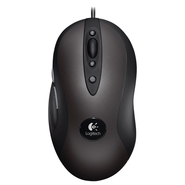 Logitech G400 Optical Gaming Mouse