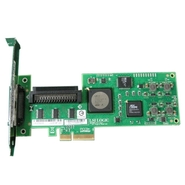 Refurbished: PCI Controller Card for Dell PowerEdg