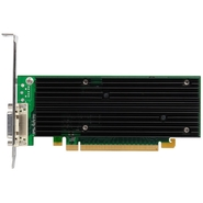 Dell Quadro NVS 290 256 MB DDR2 PCIe Graphics Card