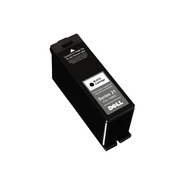 Single Use Standard Yield Black Cartridge (Series 