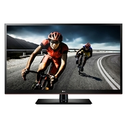 LG 47LS4500 Series LED-backlit LCD TV - 1080p (Ful