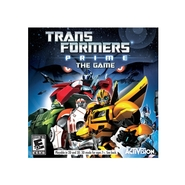 Activision Transformers Prime Now Available for Ni