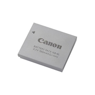 Canon NB-4L Lithium-Ion Battery Pack for Select Ca