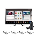 LG 50-inch LED TV - 50GA6400 1080p 120HZ Smart 3D