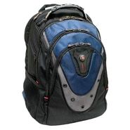 Swiss Gear IBEX Backpack - Fits Laptops with Scree