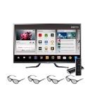 LG 42-inch LED TV - 42GA6400 1080p 120HZ Smart 3D