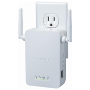 Universal Wi-Fi Range Extender (WN3000RP)