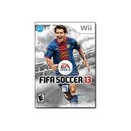 Electronic Arts FIFA Soccer 13 Now Available for W