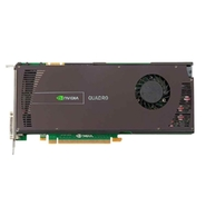 Dell 2 GB NVIDIA Quadro 4000 Graphic card