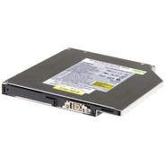 Refurbished: 8X SATA DVD+/-RW Drive Assembly