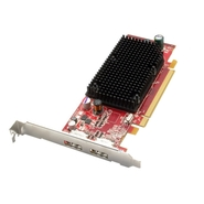 ATI FireMV 2260 256-MB DDR2 PCI Graphics Card