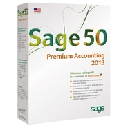 Download - Sage 50 Premium Accounting 2013 - 1 Use