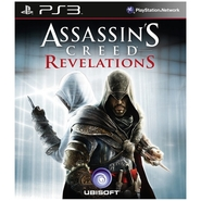 Assassin's Creed: Revelations for PS3