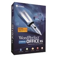 COREL CORPORATION Corel WordPerfect Office X6 - St