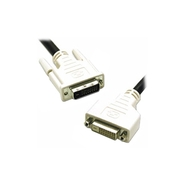 Male to Female DVI-D Dual Link Digital Video Exten