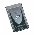 OMNIKEY 4040 Mobile PCMCIA Smart Card Reader - TAA