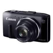 Canon Powershot SX280 HS Digital - 12.1 MP Camera
