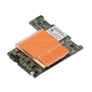 Brocade BR1741M-k 10Gb CNA Mezz Card Customer Kit