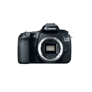 Canon EOS 60D 18MP Digital SLR Camera (Body Only/N