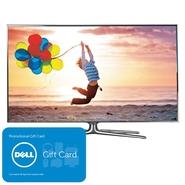 Samsung 55-inch LED LCD TV - UN55ES7003 1080p 720