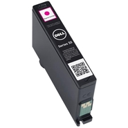 Single Use High Capacity Magenta Ink Cartridge for