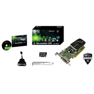 QUADRO 400 PCIE 512MB-DDR3 DVI DP SFF LP BRKT