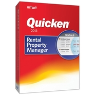 Intuit Download-Quicken Rental Property Manager 20