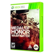 Electronic Arts Medal of Honor Warfighter Now Avai