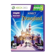 Kinect Disneyland Adventures for Xbox 360
