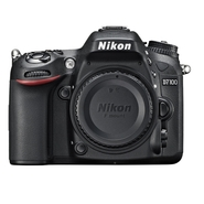 Nikon D7100 24.1 MP Digital SLR Camera (Body Only/