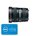 Canon EF 17-40 mm f/4L USM Ultra-Wide Zoom Lens wi