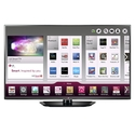 LG 60-inch Plasma TV - 60PN5700 1080p 600Hz Smart
