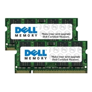 2 x 1 GB Kit DDR2 SDRAM, PC2-6400 / 800 MHz, Non-E