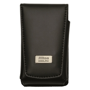 Nikon Coolpix S01 Case - Black