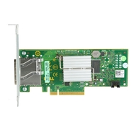 6Gb SAS HBA, Dual Port, Customer Kit